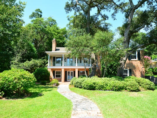Home of the Week 9 12