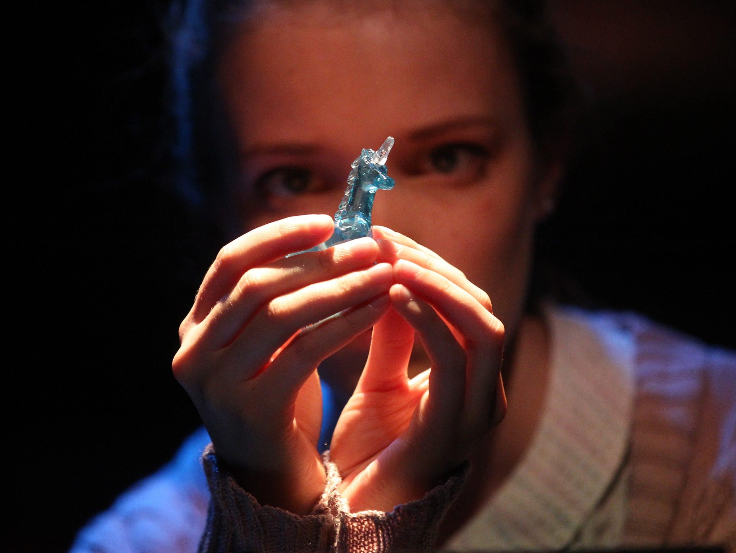 'Glass Menagerie' will take stage at Center for the