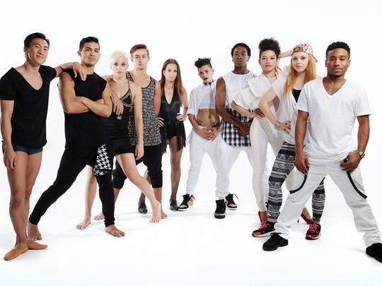 """Finalists from the 2015 season of """"So You Think You Can Dance"""" will take the stage at the Fox Theatre on Wednesday, Nov. 25."""