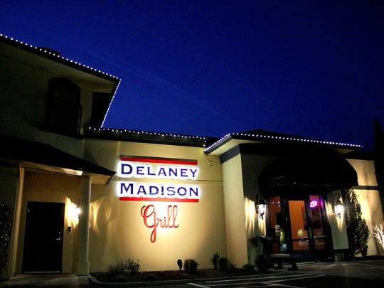 Delaney Madison Grill in Keizer sold in June 2018.