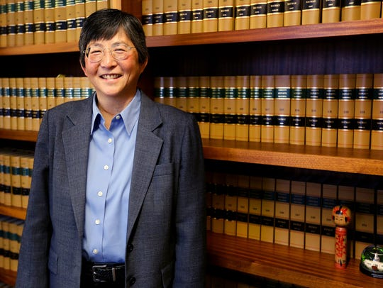 Judge Lynn Nakamoto has been appointed to the Oregon