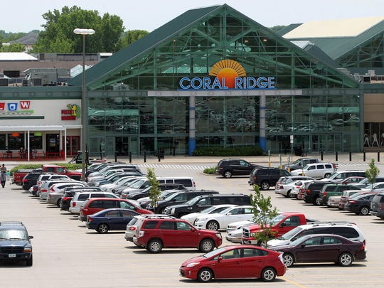 Coral Ridge Younkers Building Bought By Furniture Mart
