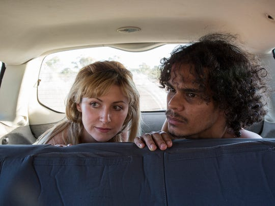"""A scene from """"Last Cab to Darwin,"""" directed by Jeremy Sims. The 123-minutes Australian production is the Closing Night Gala film of the Palm Springs International Film Festival."""