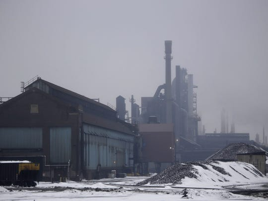 The state DEQ is proposing to revise the emissions permit for Severstal Steel in Dearborn to allow for some toxic pollutants such as lead, carbon monoxide, and PM10 (fine dust) to be doubled, tripled, quadrupled, even increased by more than 7200 percent.
