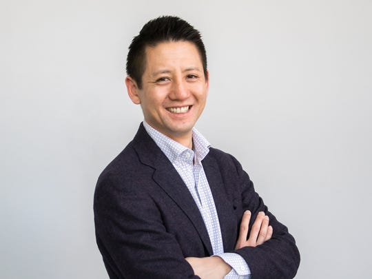 500px CEO Andy Yang