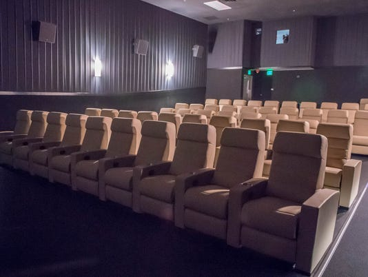 NCG Cinema 4