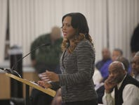 Fired Flint official files whistle-blower lawsuit against Weaver, city