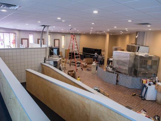 New Movie Theater 7