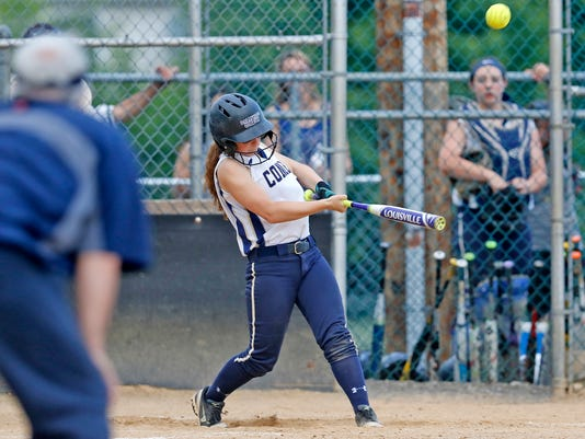 Solanco vs. Penn Manor District 3 Softball Quarterfinals