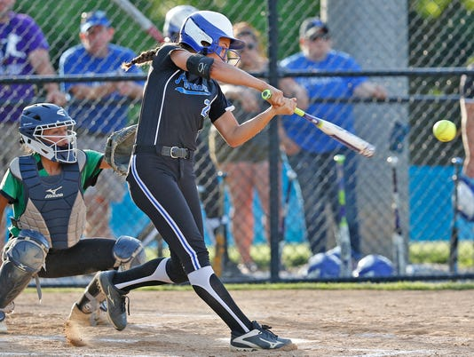 Lampeter Strasburg vs. Donegal District Semi-Finals