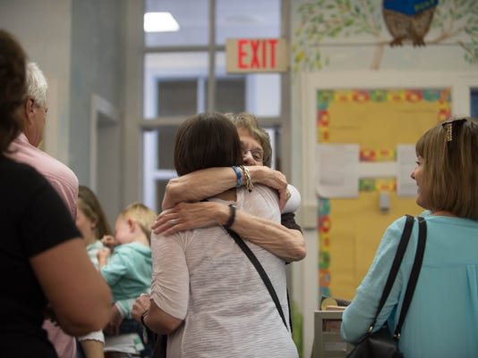 Farewell to Fremont Elementary 9