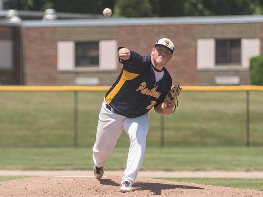 Climax-Scotts Regional Baseball Semi-Final 4