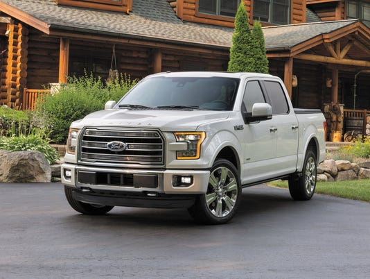 9 Reasons Trucks And Suvs Helped Drive June Auto Sales