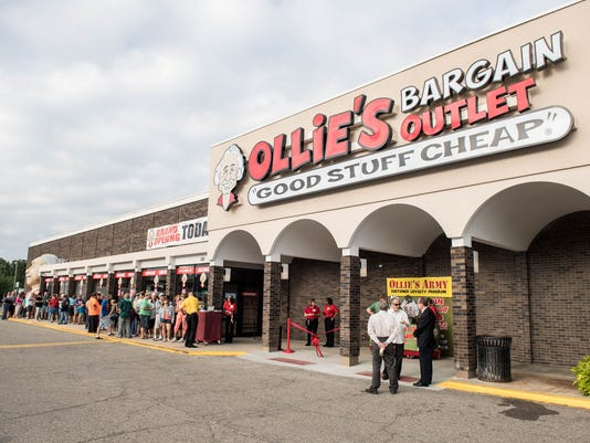 Ollie's Grand Opening 2