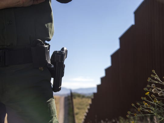 Increased border security and an increased chance of