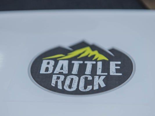 Battle Rock 10