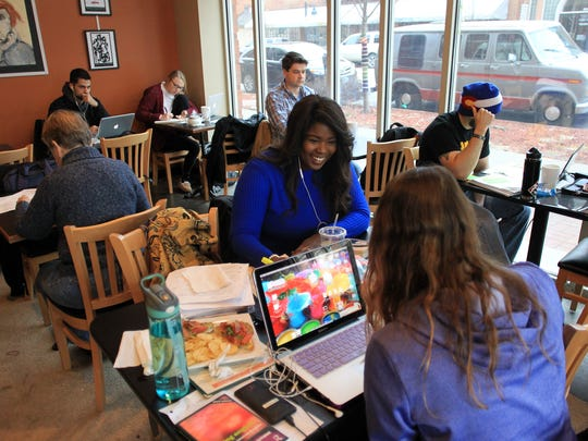 Fans of High Ground Cafe in Iowa City will be able get their coffee fix in Coralville when the business expands there next month.