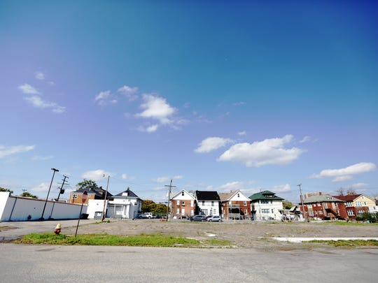 The Motown Museum's planned expansion would encompass