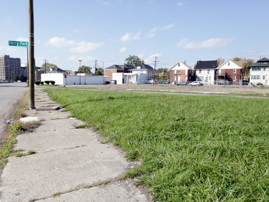 The Motown Museum has acquired nearby properties along