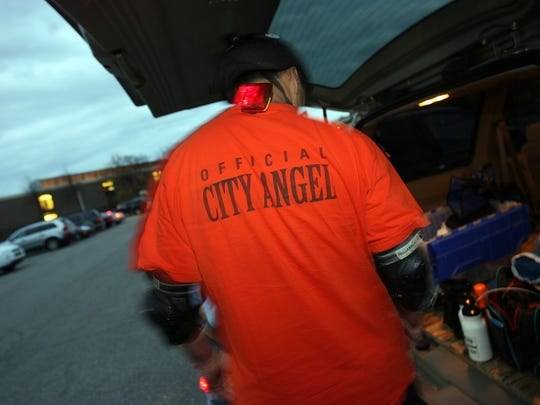 In the late 1990's the city of Detroit changed renamed the night before Halloween, known as Devil's Night, into Angels' night.