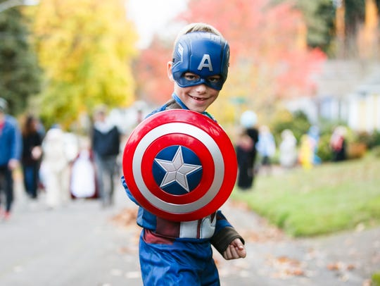 Princesses, superheros and zombies are invited to come turn in their old costumes for a new-to-you outfit 1 to 3 p.m. Saturday, Oct. 21, at the Salem Public Library.