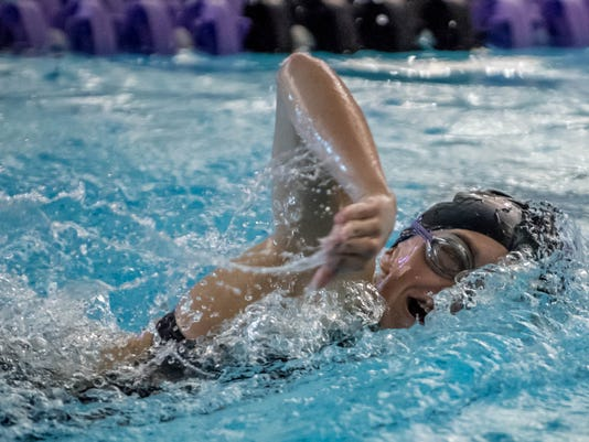 SMAC 2016 Swim Meet 2