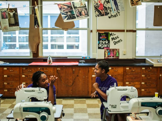 Fashion Internships For High School Students Chicago