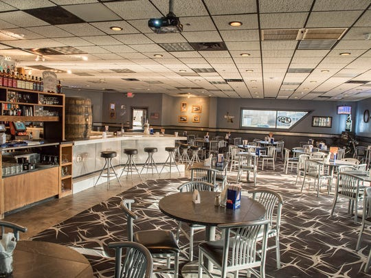 JB's Whiskey Creek Old Style Grill opened this week at 3905 W. Dickman Road in Springfield.