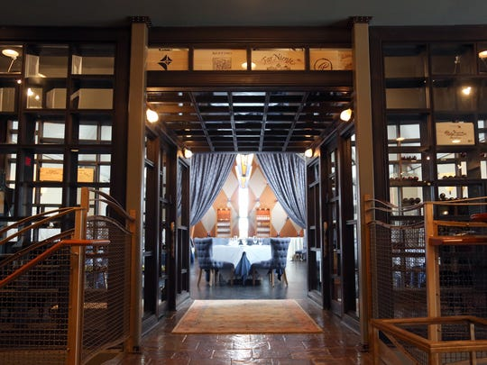Chef's Table XII is a new restaurant opening in the