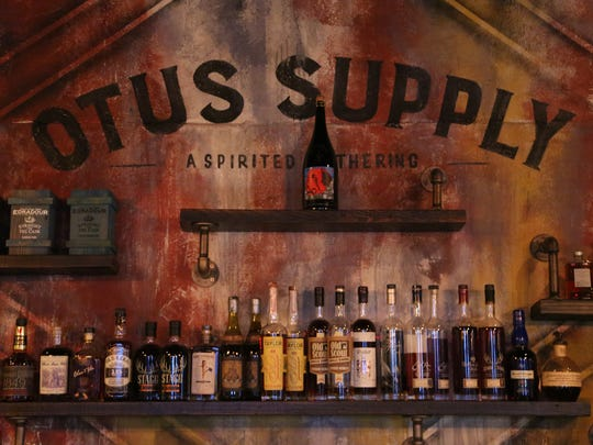 Otus Supply in Ferndale boasts two separate bars led by Torino and La Dulce veteran Ian Redmond.