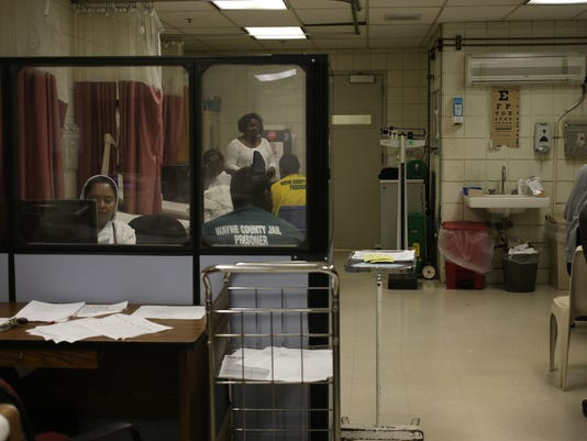 Wayne County Jail infirmary.jpg