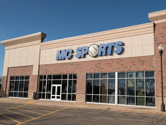MC Sporting Goods 5