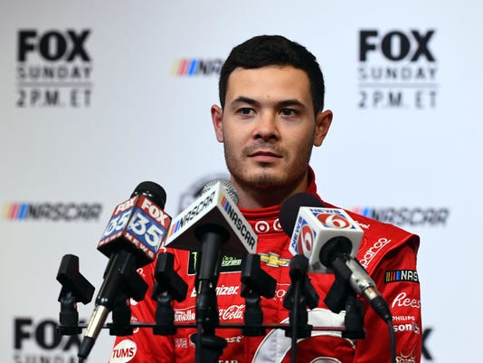 NASCAR: Daytona 500-Media Day