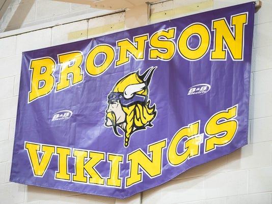 Bronson Wrestling 9