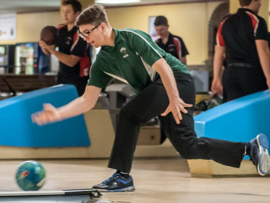 pennfield bowlers eyeing big prize in state tournament