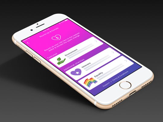 Lyft's new Round Up & Donate feature gives riders the
