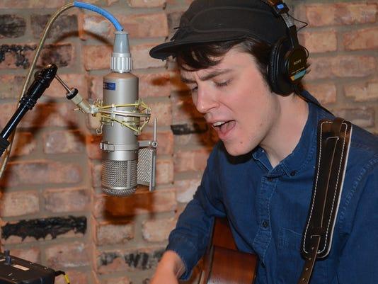 Dylan lyrics set to music