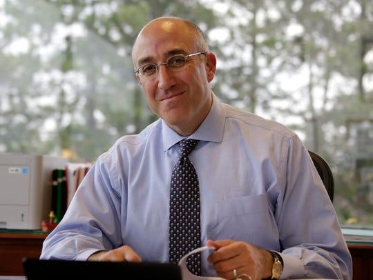 Attorney Mark Bernstein of the Sam Bernstein Law Firm