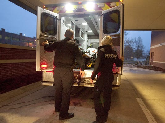 2 years in, UCHealth EMS avoids $85K in response time fines