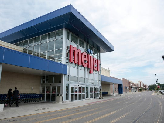 At Meijer, only licensed pharmacists can test for strep and flu. But any certified, trained and licensed Meijer pharmacist or pharmacy intern can administer vaccines.