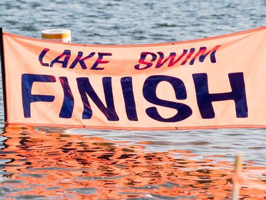Lake Swim 14
