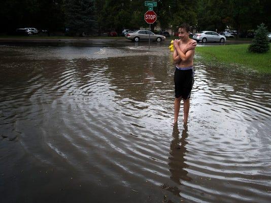 FTC810-RainStorm