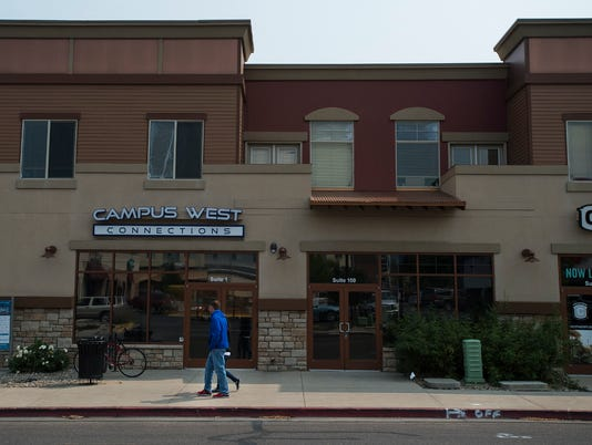 FTC905-CampusWestPoliceSubstation