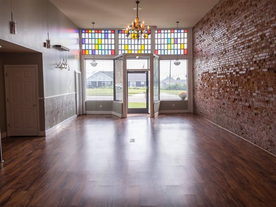 Port Huron Yoga is opening in the space at 2333 Gratiot