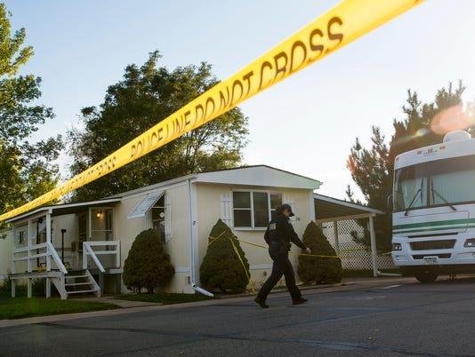 20171005-PoliceInvestigateDeath
