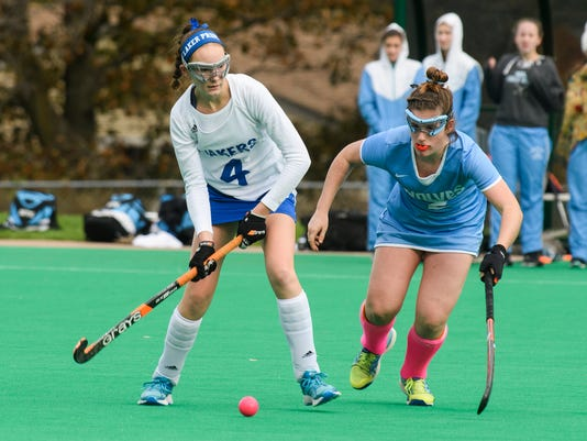 Colchester vs. South Burlington Field Hockey 10/31/17
