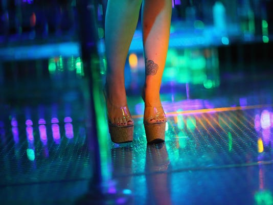 Tampa Area Strip Clubs Anticipate Increased Business During GOP Convention