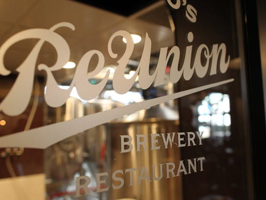 MondoÕs Reunion Brewery Restaurant is seen on Wednesday,