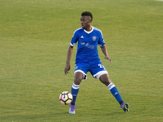 Reno 1868 FC has re-signed six players to new contracts and exercised contract options on two more, the club announced Friday.