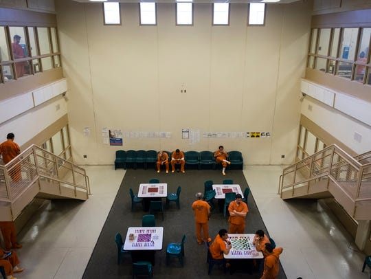 A new program is starting at the St. Clair County jail to offer increased treatment to inmates addicted to opioids.